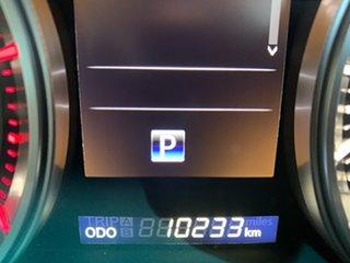 2021 Toyota Landcruiser VDJ200R Sahara Horizon Crystal Pearl 6 Speed Sports Automatic Wagon