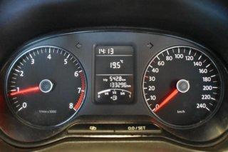 2013 Volkswagen Amarok 2H MY13 TSI 300 Runner SE White 6 Speed Manual Cab Chassis