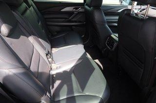 2017 Mazda CX-9 TC GT SKYACTIV-Drive Snowflake White Pearl 6 Speed Sports Automatic Wagon