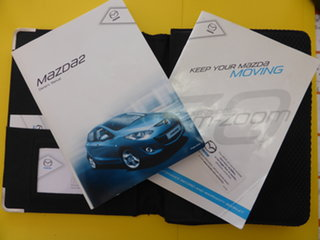 2013 Mazda 2 DE MY12 Genki Silver 4 Speed Automatic Hatchback