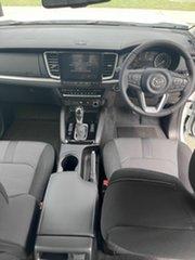 2021 Mazda BT-50 B XTR White 6 Speed Automatic Dual Cab