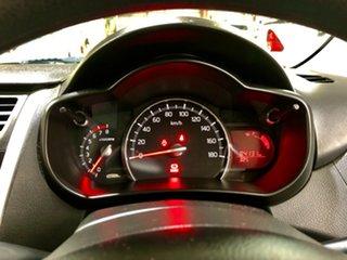 2015 Suzuki Celerio LF Silver 5 Speed Manual Hatchback