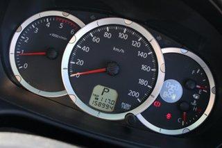 2011 Mitsubishi Challenger PB (KH) MY12 LS Maroon 5 Speed Sports Automatic Wagon