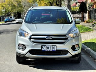 2019 Ford Escape ZG 2019.25MY Trend Silver 6 Speed Sports Automatic SUV.