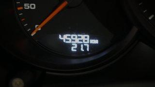2016 Porsche Macan 95B MY17 GTS PDK AWD Blue 7 Speed Sports Automatic Dual Clutch Wagon
