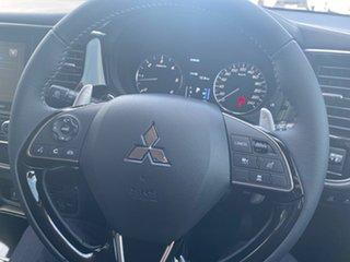 2021 Mitsubishi Outlander ZL MY21 LS AWD U17 6 Speed Sports Automatic Wagon