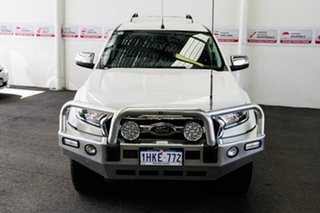 2015 Ford Ranger PX MkII XLT 3.2 (4x4) 6 Speed Automatic Double Cab Pick Up
