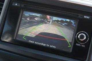 2015 Mitsubishi Lancer CF MY16 GSR Sportback Blue 5 Speed Manual Hatchback