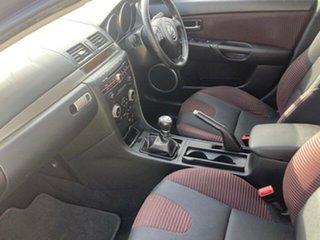 2005 Mazda 3 BK1031 SP23 Grey 5 Speed Manual Sedan