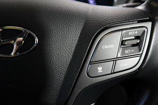 2017 Hyundai Santa Fe DM3 MY17 Elite Red 6 Speed Sports Automatic Wagon