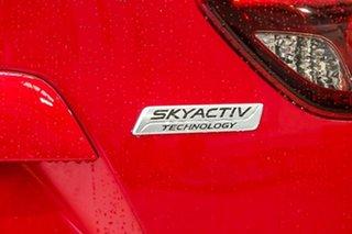 2016 Mazda CX-5 KE1032 Grand Touring SKYACTIV-Drive AWD Red 6 Speed Sports Automatic Wagon