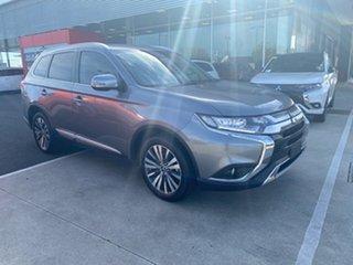 2021 Mitsubishi Outlander ZL MY21 LS AWD U17 6 Speed Sports Automatic Wagon.