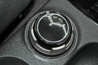 2017 Mitsubishi Triton MQ MY18 GLS (4x4) Sports Edt White 5 Speed Automatic Dual Cab Utility
