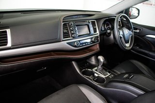 2014 Toyota Kluger GSU50R GXL (4x2) Cosmos Blue 6 Speed Automatic Wagon