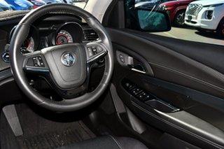 2015 Holden Commodore VF II MY16 SS Sportwagon Grey 6 Speed Sports Automatic Wagon