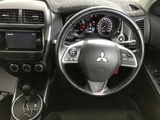 2014 Mitsubishi ASX XB MY14 2WD Starlight 6 Speed Constant Variable Wagon