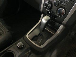 2013 Holden Colorado RG MY13 LT Crew Cab Grey 6 Speed Sports Automatic Utility