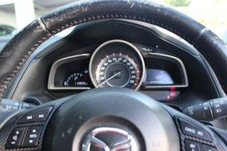 2015 Mazda 3 BM5478 Maxx SKYACTIV-Drive White 6 Speed Sports Automatic Hatchback