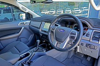 2018 Ford Everest UA 2018.00MY Trend Aluminium 6 Speed Sports Automatic SUV
