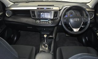 2013 Toyota RAV4 ASA44R GXL (4x4) Grey 6 Speed Automatic Wagon.
