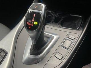 2013 BMW 1 Series F20 M135i Steptronic Estoril Blue 8 Speed Sports Automatic Hatchback