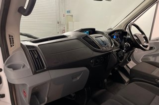 2016 Ford Transit VO 410L Mid Roof White 6 speed Manual Bus