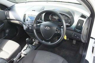 2012 Hyundai i30 FD MY11 SX 4 Speed Automatic Hatchback