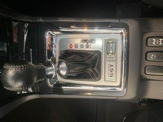 2013 Mitsubishi Lancer CJ MY14 Ralliart TC-SST Grey 6 Speed Sports Automatic Dual Clutch Sedan