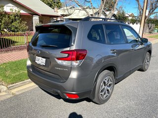 2021 Subaru Forester S5 MY21 2.5i CVT AWD Sepia Bronze 7 Speed Constant Variable Wagon