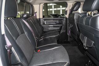 2016 Ram 2500 Laramie (4x4) White 6 Speed Automatic Dual Cab Utility