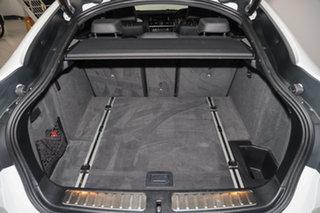 2016 BMW X4 F26 xDrive35i Coupe Steptronic Alpine White 8 Speed Automatic Wagon