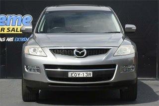 2008 Mazda CX-9 TB10A1 Luxury 6 Speed Sports Automatic Wagon.
