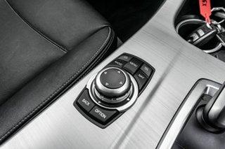 2011 BMW X3 F25 MY1011 xDrive20d Steptronic Black 8 Speed Automatic Wagon