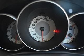 2006 Mazda 3 BK10F2 Maxx Sport Grey 5 Speed Manual Sedan