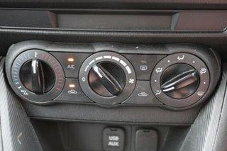 2017 Mazda CX-3 DK2W76 Neo SKYACTIV-MT Red 6 Speed Manual Wagon