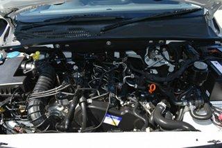 2011 Volkswagen Amarok 2H TDI400 Trendline (4x4) White 6 Speed Manual Dual Cab Utility