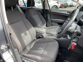 2018 Volkswagen Golf 7.5 MY18 110TSI DSG Trendline Grey 7 Speed Sports Automatic Dual Clutch