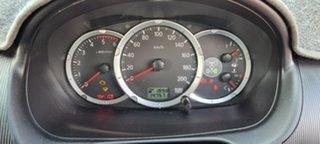 2011 Mitsubishi Triton MN MY11 GLX-R Double Cab Brown 5 Speed Manual Utility