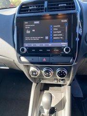 2021 Mitsubishi ASX XD MY21 LS 2WD Starlight 1 Speed Constant Variable Wagon