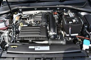 2020 Volkswagen Golf 7.5 MY20 110TSI DSG Highline Silver 7 Speed Sports Automatic Dual Clutch