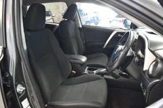 2013 Toyota RAV4 ASA44R GXL (4x4) Grey 6 Speed Automatic Wagon