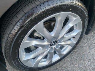 2015 Mazda 3 BM5238 SP25 SKYACTIV-Drive GT Grey 6 Speed Sports Automatic Sedan