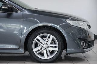 2013 Toyota Camry ASV50R Atara R Grey 6 Speed Sports Automatic Sedan