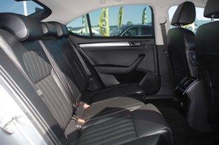 2018 Skoda Superb NP MY18.5 162TSI Sedan DSG Business Grey 6 Speed Sports Automatic Dual Clutch