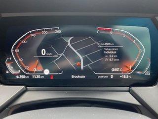 2020 BMW 218i F44 M Sport Gran Coupe Alpine White 7 Speed Auto Dual Clutch Coupe