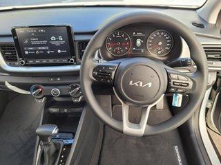 2021 Kia Stonic YB MY21 S FWD Silver 6 Speed Manual Wagon