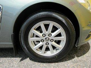 2016 Holden Commodore Evoke Series 2 Grey 6 Speed Automated Sedan