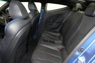 2015 Hyundai Veloster FS4 Series II SR Coupe D-CT Turbo + Blue Sprinter 7 Speed