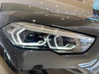 2020 BMW 2 Series F44 M235i Gran Coupe Steptronic xDrive Black Sapphire 8 Speed Sports Automatic