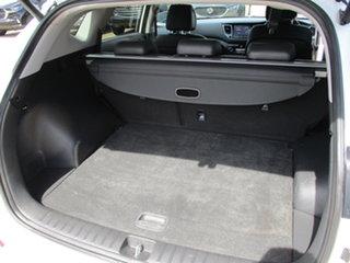 2017 Hyundai Tucson TLe MY17 Elite D-CT AWD White 7 Speed Sports Automatic Dual Clutch Wagon